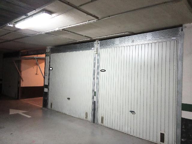 Imagen 1 Inmueble 242474 - Parking Coche en alquiler en Ermua / Zona   Abeletxe