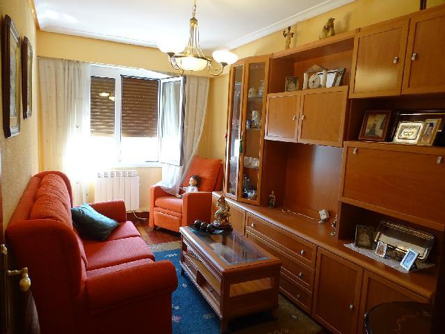 Imagen 1 Inmueble 242516 - Piso en venta en Eibar / Zona       Urki