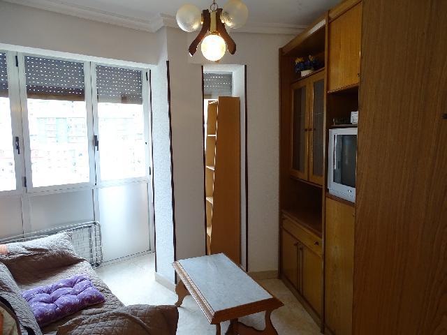 Imagen 1 Inmueble 245142 - Piso en venta en Eibar / Zona San Kristobal