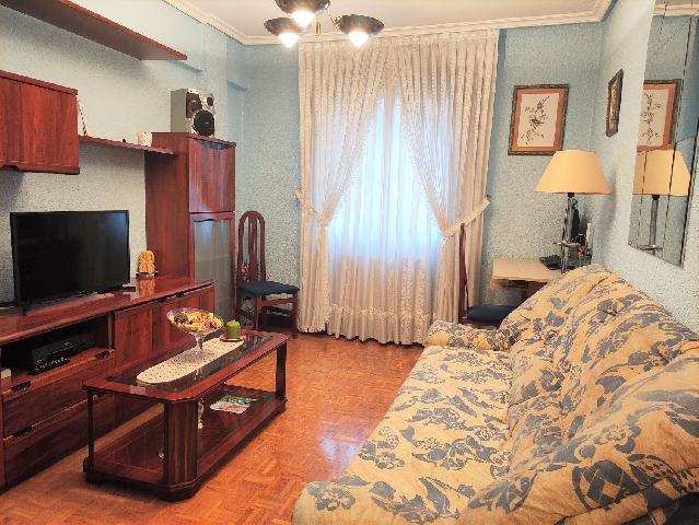 Imagen 1 Inmueble 245285 - Piso en venta en Ermua / Zona  Zeharkale
