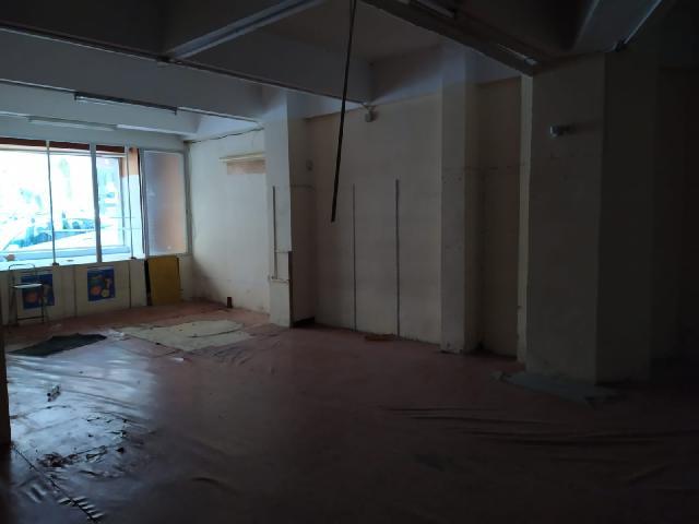 Imagen 1 Inmueble 245716 - Local Comercial en alquiler en Eibar / Zona  Ifar Kale