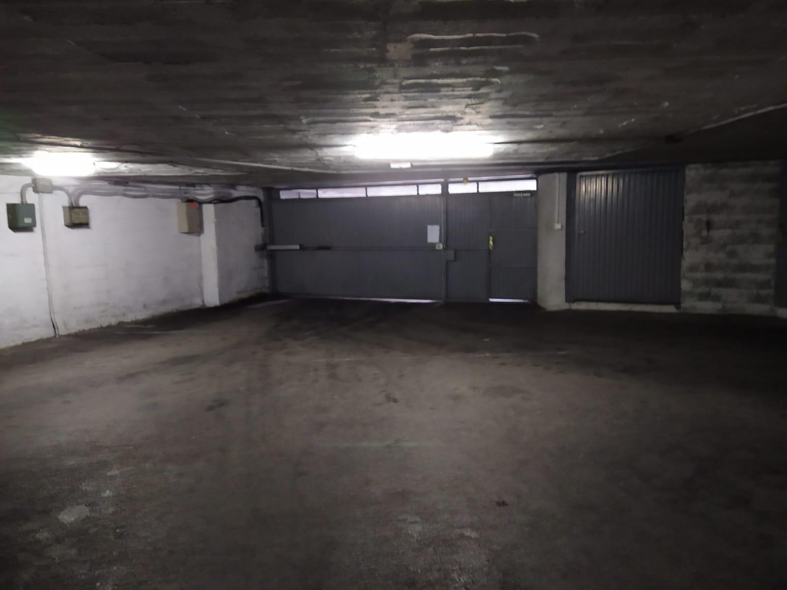 Imagen 4 Parking Coche en venta en Eibar / Zona Ipurua - Abontza