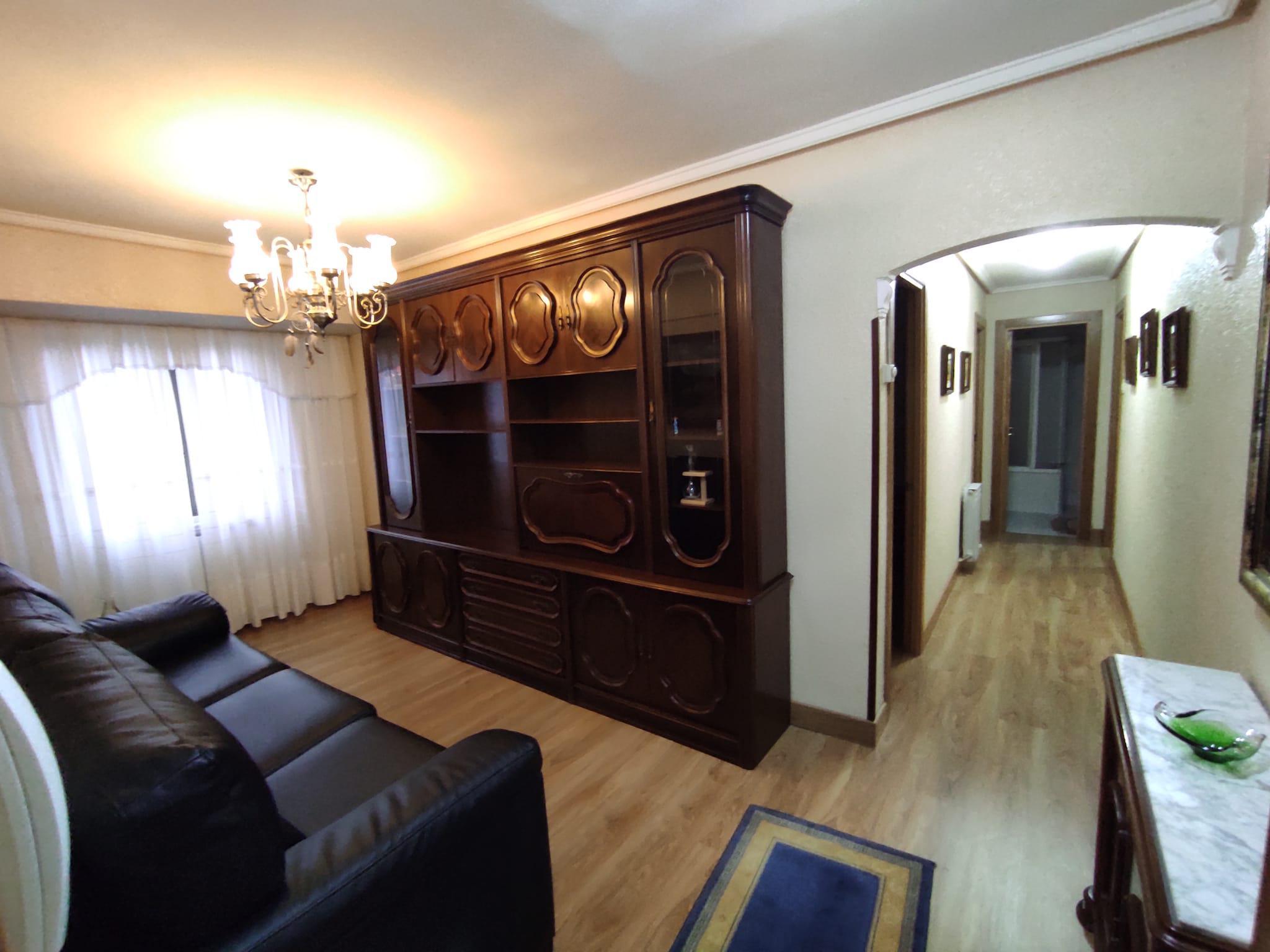 Imagen 1 Piso en venta en Eibar / Zona       Urki