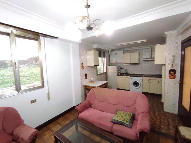 Imagen 1 Inmueble 246863 - Piso en venta en Eibar / Zona     Ubitxa