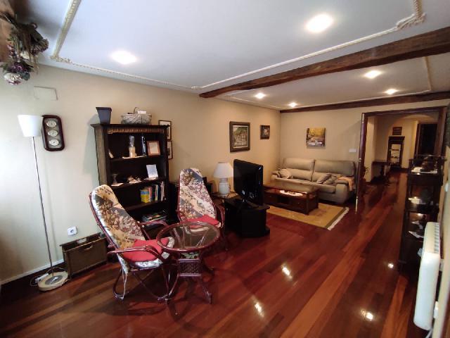 Imagen 1 Inmueble 249207 - Piso en venta en Elgoibar / Zona centro Elboibar