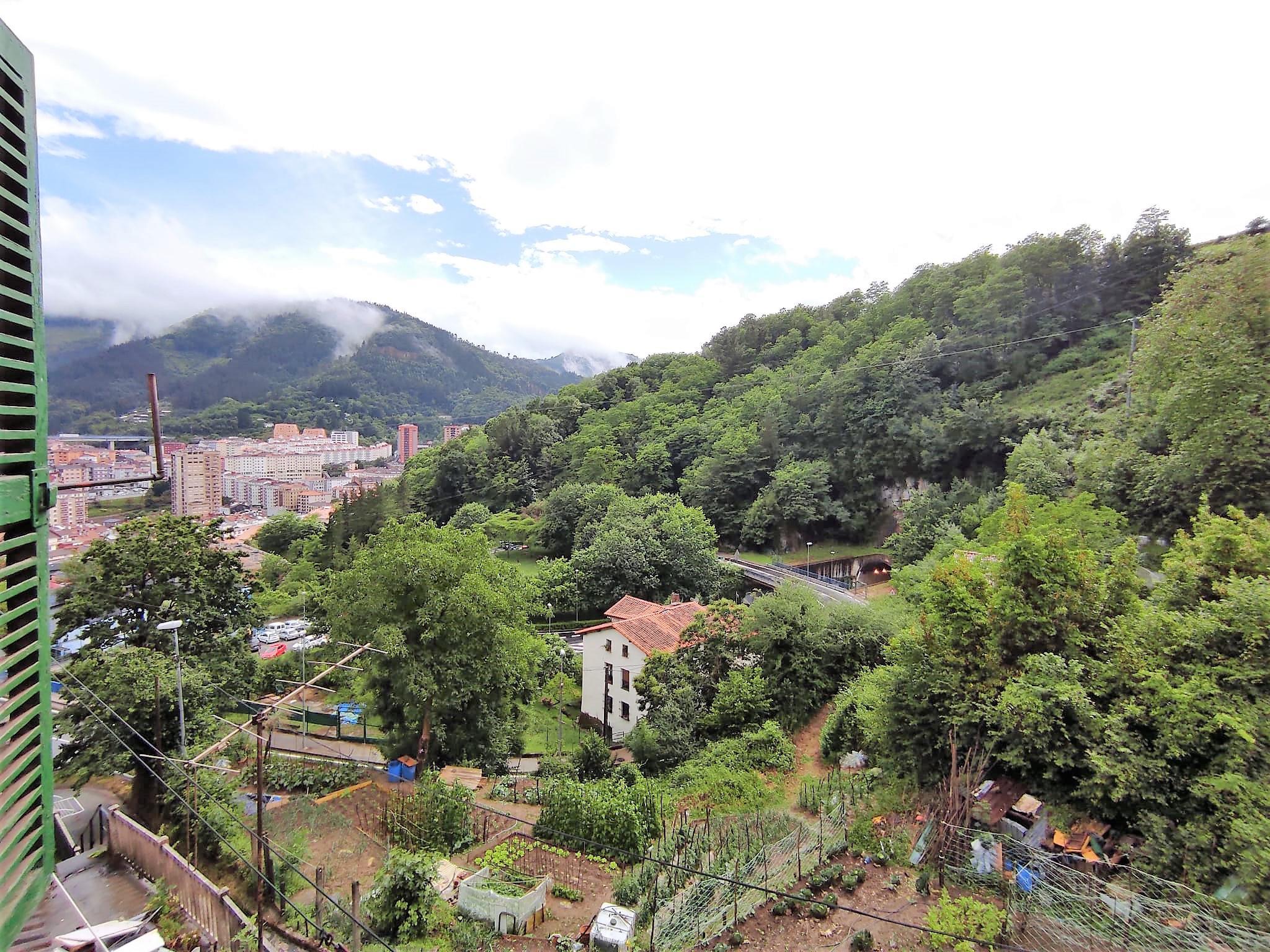 Imagen 1 Piso en venta en Eibar /  Zona Miraflores