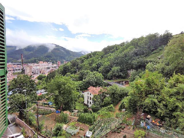 Imagen 1 Inmueble 251322 - Piso en venta en Eibar /  Zona Miraflores