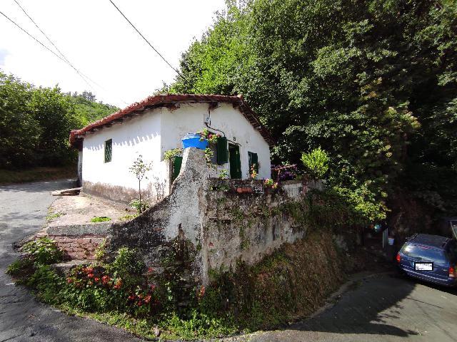 Imagen 1 Inmueble 251323 - Casa en venta en Eibar / Zona Miraflores