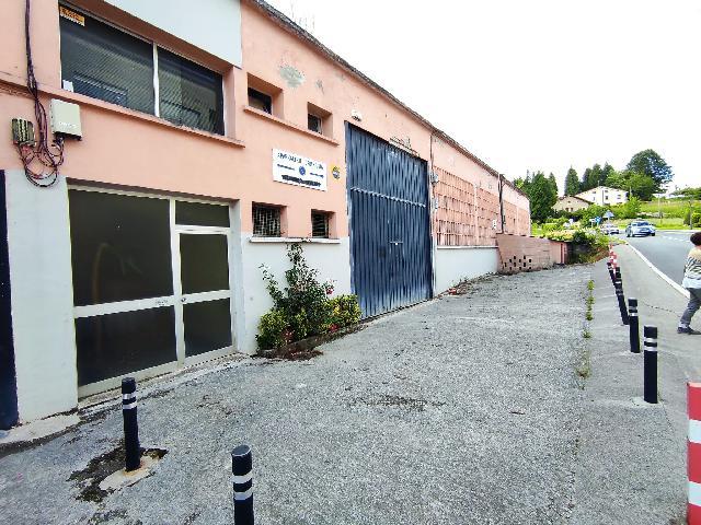 Imagen 1 Inmueble 251798 - Solar Industrial en alquiler en Elgeta / Zona     pueblo