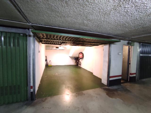Imagen 1 Inmueble 252268 - Parking Coche en venta en Eibar / Zona     Centro
