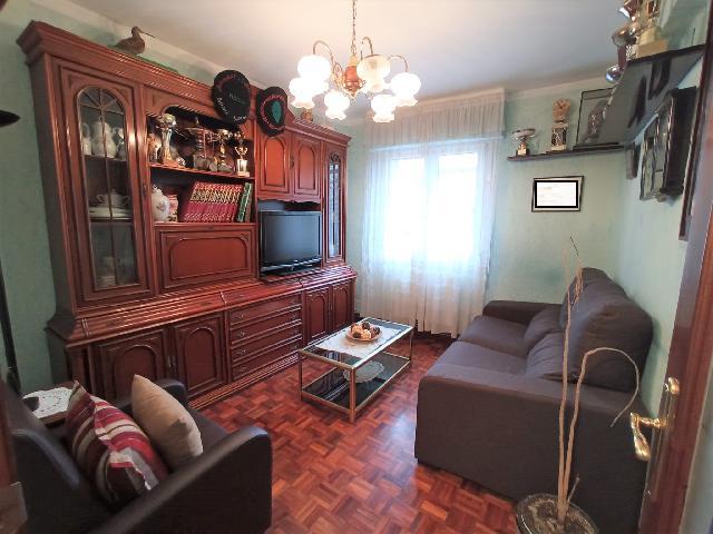 Imagen 1 Inmueble 253142 - Piso en venta en Eibar / Zona Armagin-Urki