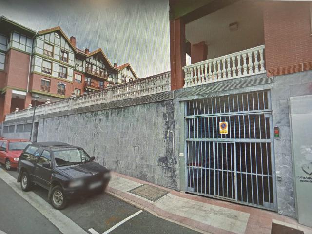 Imagen 1 Inmueble 253772 - Parking Coche en venta en Mallabia / Zona Mallabarrena