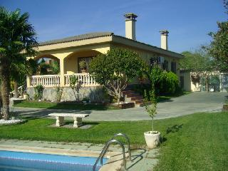 Imagen 1 Inmueble 42201 - Casa Aislada en venta en Portella (La) / Xalet a La Portella