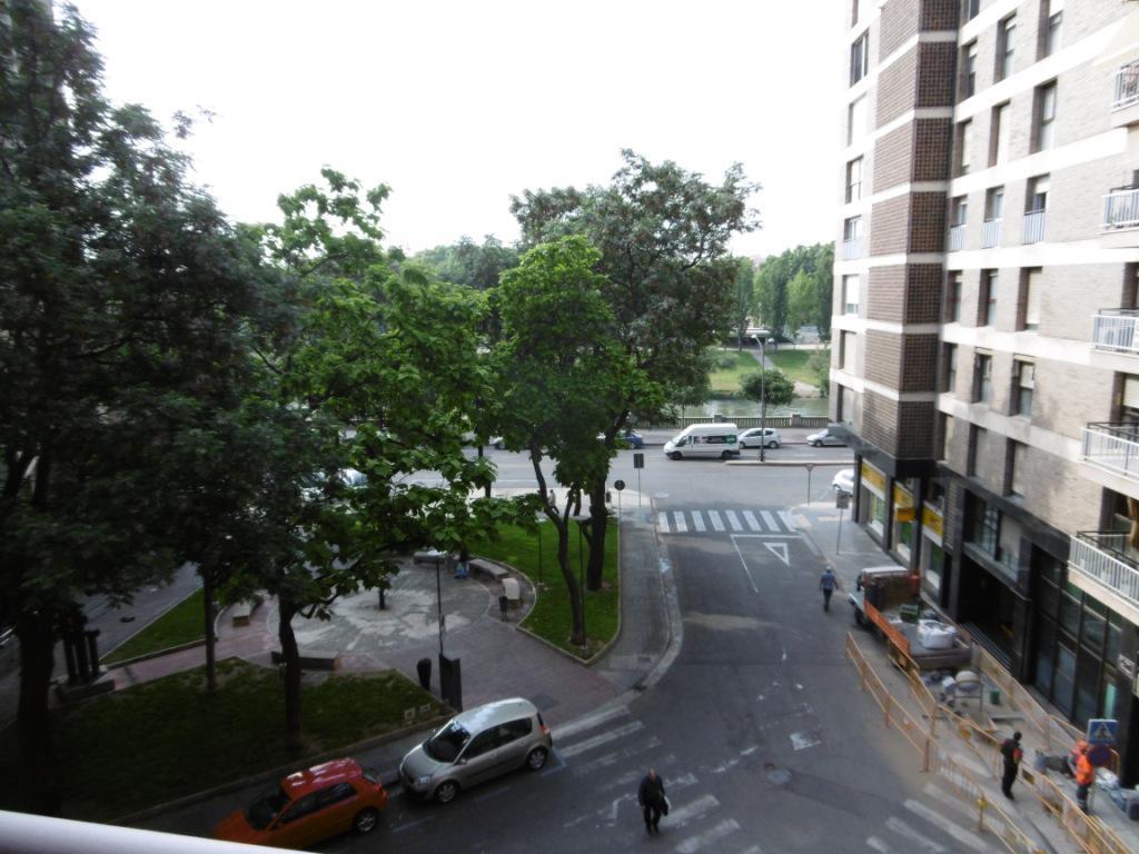 126378 - Junto a Avenida del Segre
