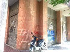 126896 - Local Comercial en alquiler en Lleida / Local en Pardiñas. Detrás de la estación de Ave.