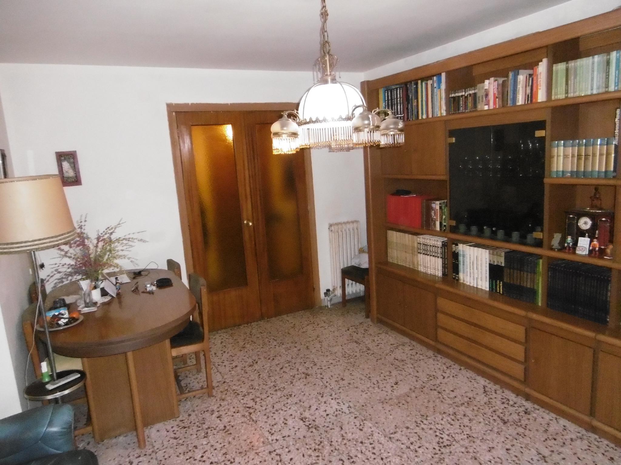 152367 - Piso en La Bordeta