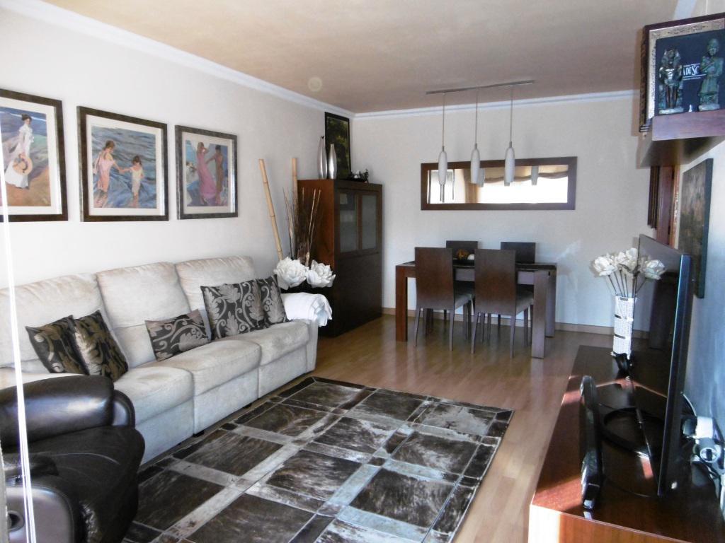 152721 - Vivienda de 120 m2 en la zona alta.