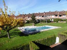 172443 - Casa Adosada en venta en Lleida / Junto a Rovira Roure