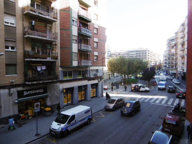 198045 - Zona Excorxador, calle Lluis Companys.