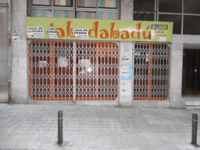 Imagen 1 Inmueble 198763 - Local Comercial en alquiler en Lleida / Local Alcalde Sol 9.