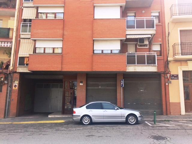 Imagen 1 Inmueble 203546 - Parking Coche en venta en Lleida / Corts Catalanes