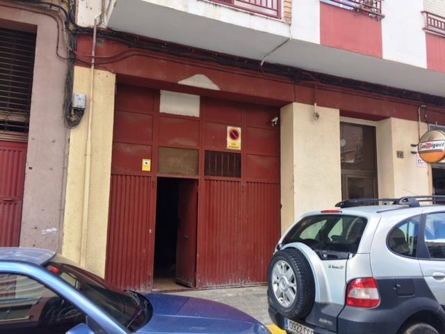 Imagen 1 Inmueble 205404 - Local Comercial en alquiler en Lleida / Plaça dels Pagesos.
