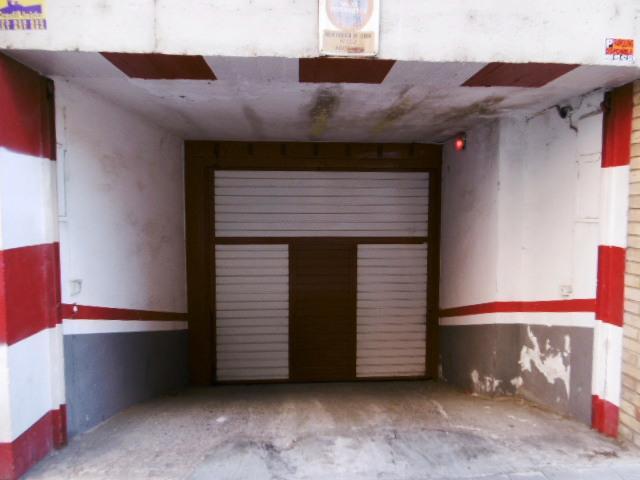 Imagen 1 Inmueble 211817 - Parking Coche en venta en Lleida / Junto al Hospital Arnau de Vilanova