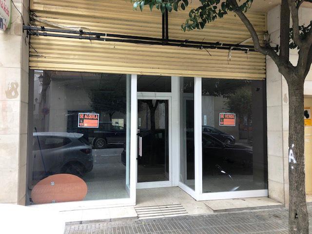 Imagen 1 Inmueble 211937 - Local Comercial en venta en Torrefarrera / Centro de Torrefarrera.