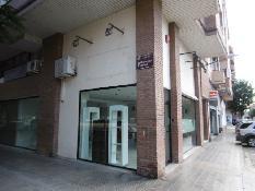 213693 - Local Comercial en alquiler en Lleida / Junto a Rambla de Pardiñas