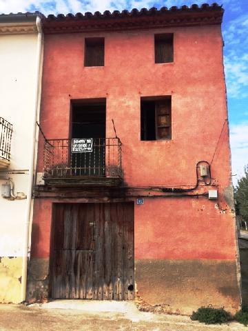 Imagen 1 Inmueble 216746 - Casa en venta en Torres De Segre / Torres de Segre