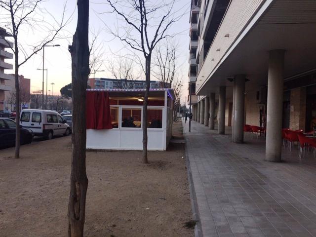 Imagen 4 Local Comercial en alquiler en Lleida / En el barrio de Balafia, Corregidor Escofet.