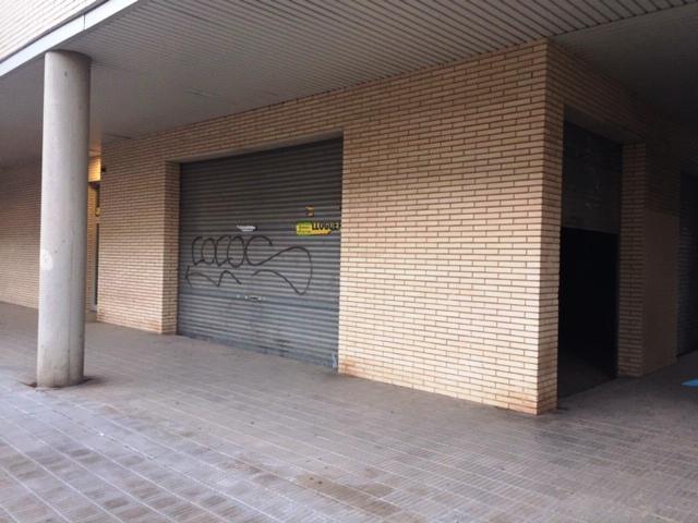Imagen 3 Local Comercial en alquiler en Lleida / En el barrio de Balafia, Corregidor Escofet.