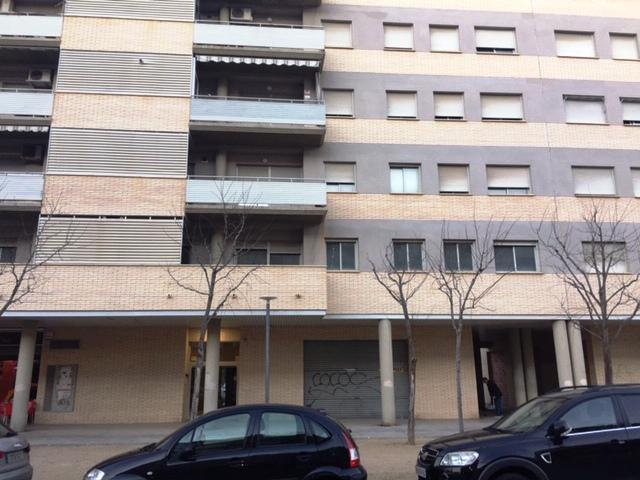 Imagen 1 Local Comercial en alquiler en Lleida / En el barrio de Balafia, Corregidor Escofet.