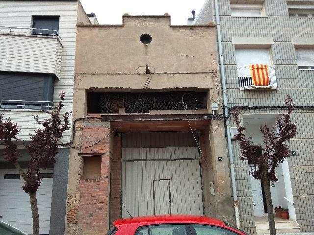 Imagen 1 Inmueble 223716 - Local Comercial en venta en Artesa De Lleida / Artesa de Lleida