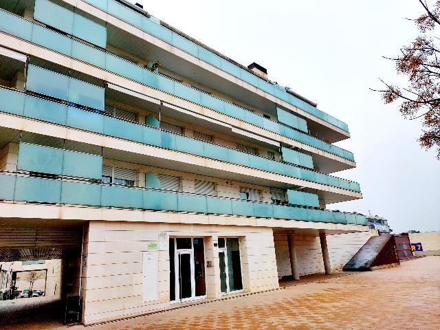 Imagen 1 Inmueble 223993 - Piso en venta en Lleida / Junt al Campus Universitari