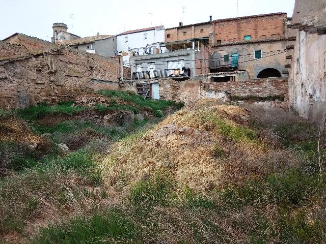 Imagen 1 Inmueble 224539 - Solar Urbano en venta en Artesa De Lleida / Artesa de Lleida