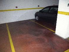 229040 - Parking Coche en venta en Lleida / Clot de les Granotes