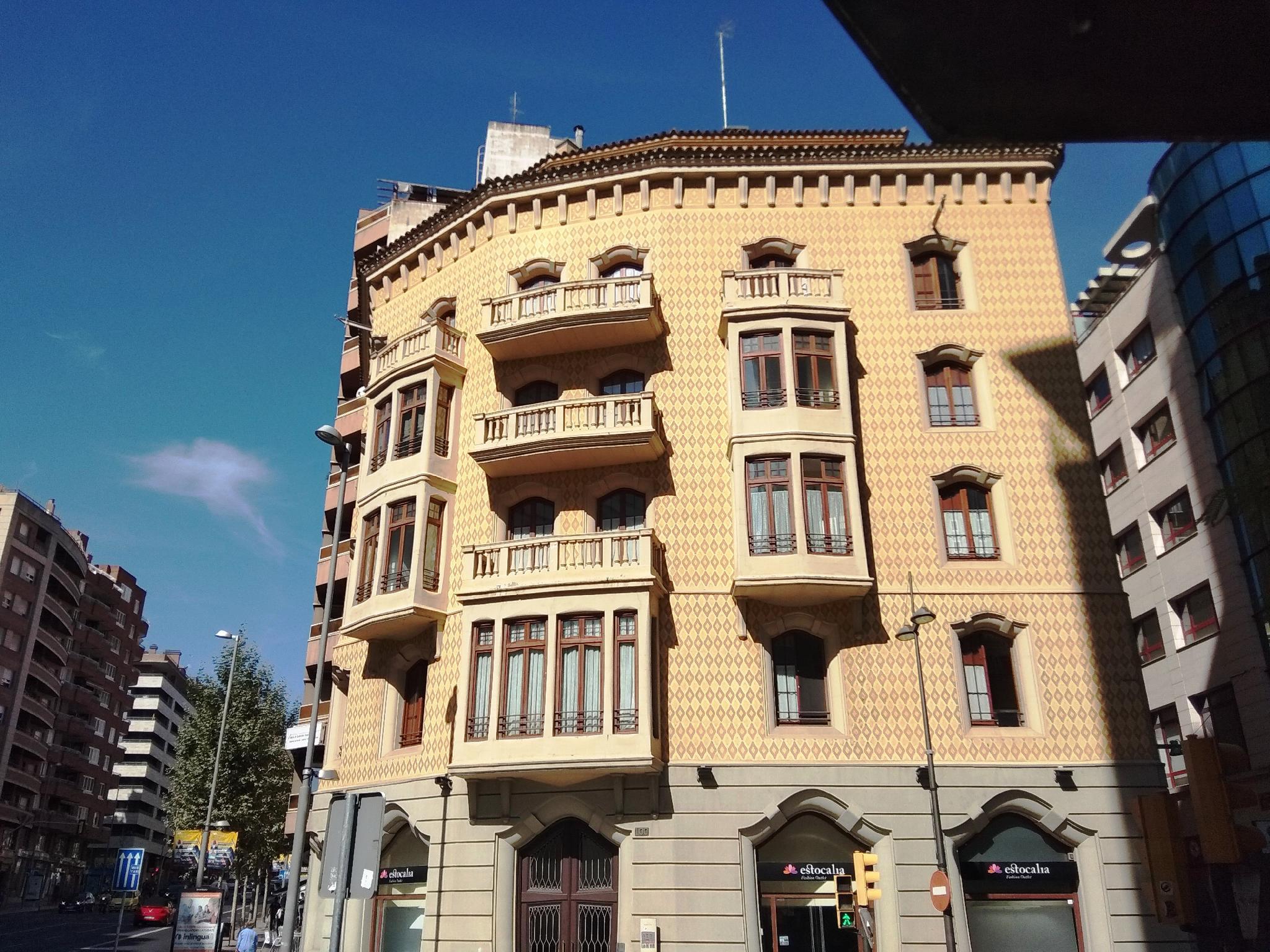 231485 - Junt a Avda Catalunya