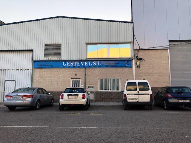 Imagen 1 Inmueble 235147 - Local Industrial en venta en Torrefarrera / Polígono de Torrefarrera.