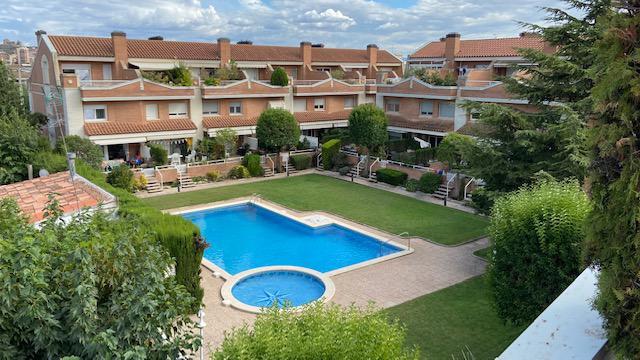 Imagen 1 Inmueble 236753 - Casa en venta en Lleida / Conjunt Residencial Llars Floresta