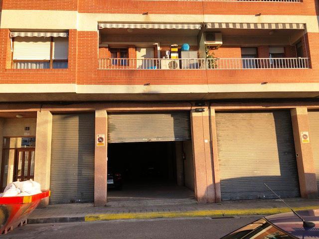 Imagen 1 Inmueble 236940 - Local Comercial en venta en Lleida / Zona La Bordeta.