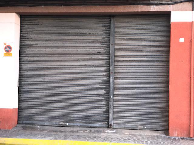 Imagen 1 Inmueble 236953 - Local Comercial en venta en Lleida / Barrio de La Bordeta.