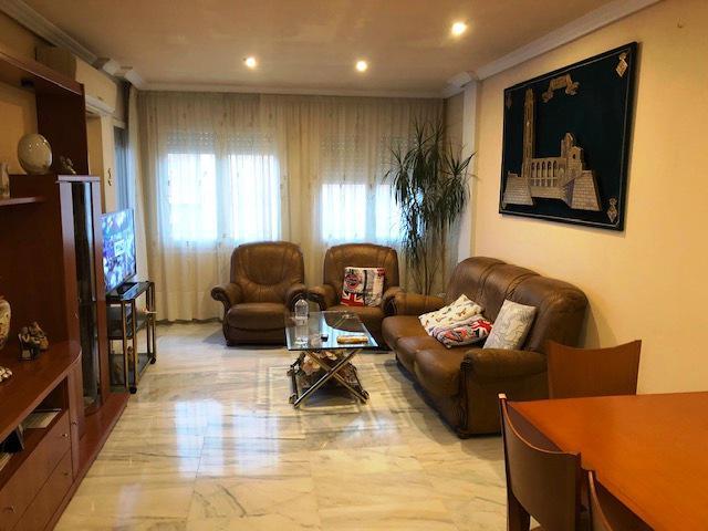 Imagen 1 Inmueble 237336 - Piso en venta en Lleida / Barrio La Bordeta.