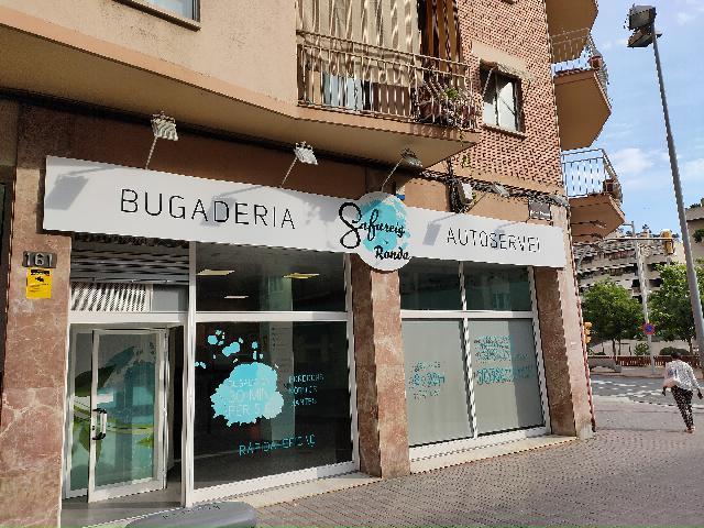Imagen 1 Inmueble 240544 - Local Comercial en venta en Lleida / Local comercial a Gran Passeig de Ronda