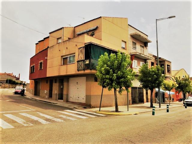 Imagen 1 Inmueble 240875 - Casa en venta en Artesa De Lleida / Artesa de Lleida