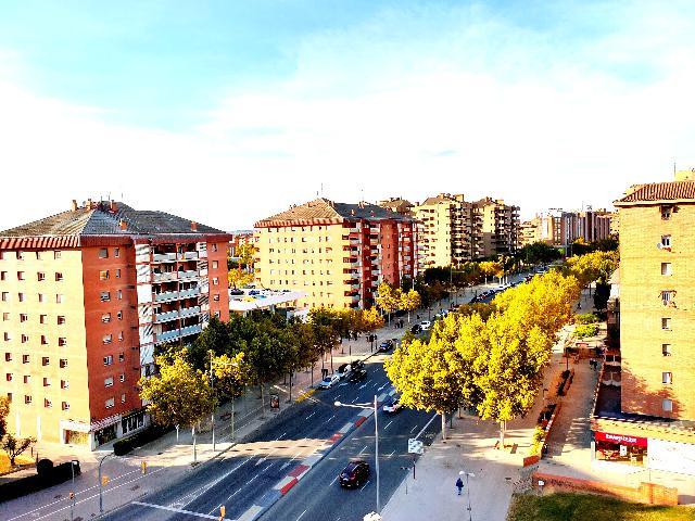 Imagen 1 Inmueble 242861 - Piso en venta en Lleida / Gran Passeig de Ronda