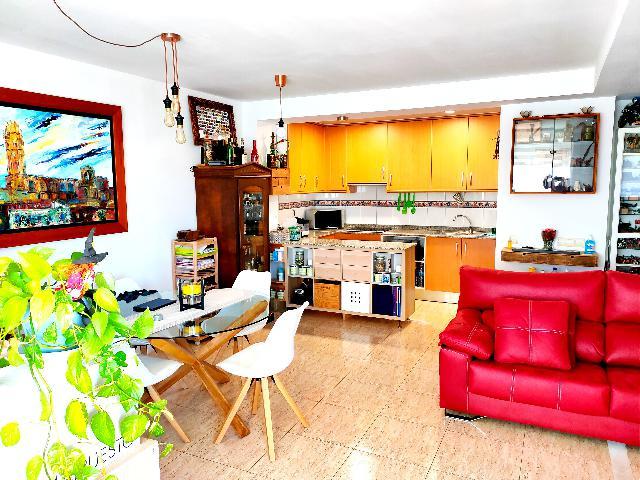 Imagen 1 Inmueble 243921 - Apartamento en venta en Rosselló / Apartament a Rosselló