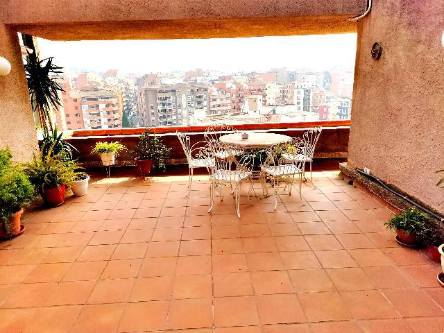 Imagen 1 Inmueble 244573 - Piso en venta en Lleida / Gran Passeig de Ronda