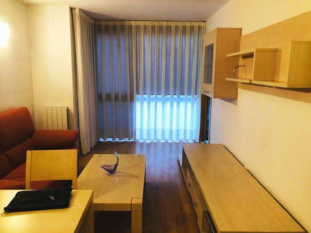 Imagen 1 Inmueble 245096 - Piso en alquiler en Lleida / Junto a Ricardo Vinyes.