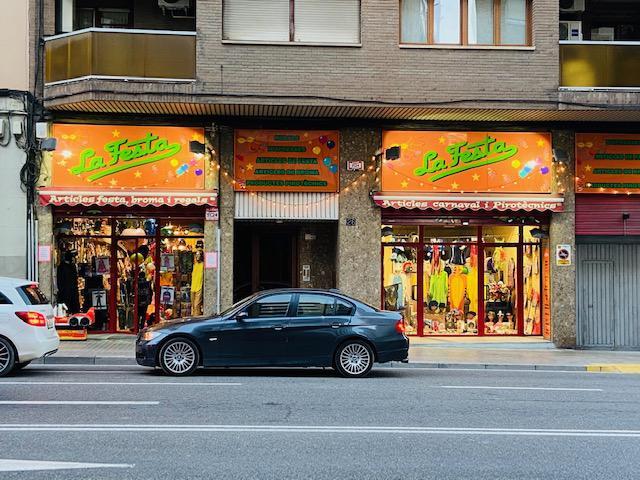 Imagen 1 Inmueble 246573 - Local Comercial en venta en Lleida / Avenida principe de Viana